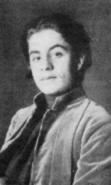 The Massive Character of Kahlil Gibran | Iconically rare ~