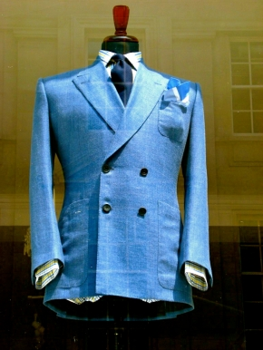 Norton & Sons (Bespoke), Savile Row