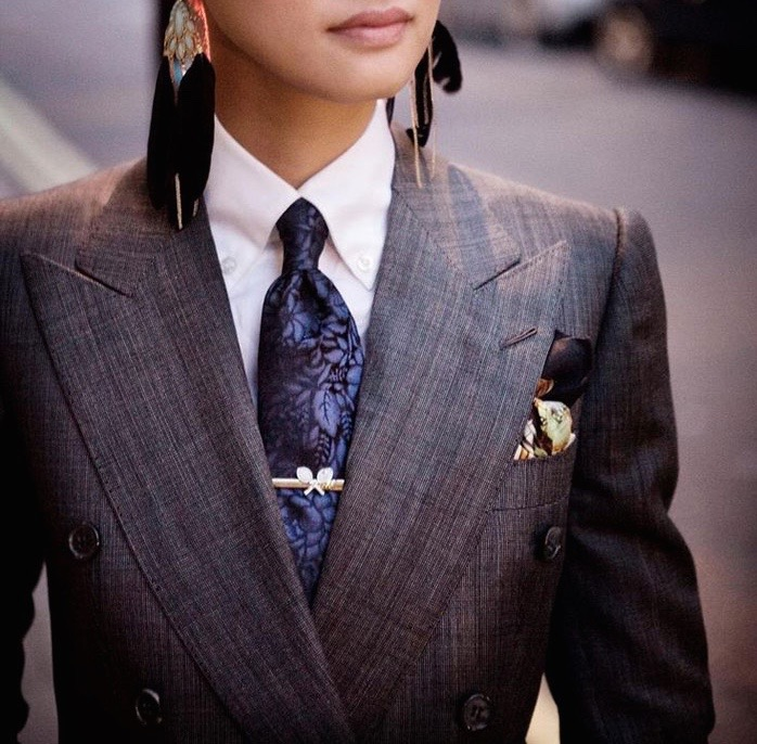 For The Love Of Proportions Ties Lapels And Shirt Collars